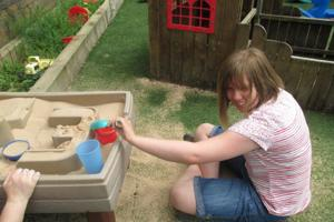 Keynsham Holiday Play Scheme