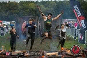 Spartan Race 2018 - Windsor