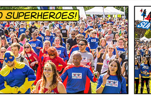 Superhero Run 2018