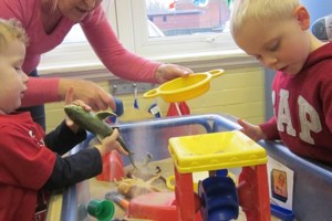 Hull Play and Development (held at Bricknell Children's Centre)