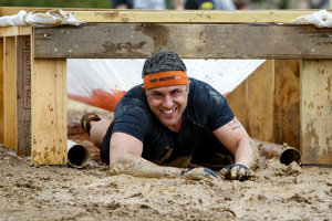 Tough Mudder 2018 - London North