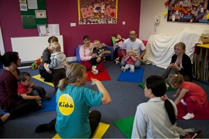 KIDS' Early Support and Learning Provision (Belton Lane Children