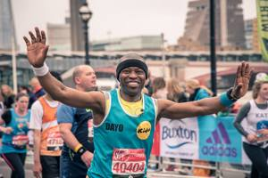 Virgin London Marathon 2018