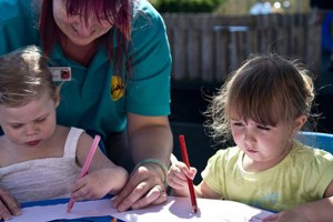 Early Years Short Break Service (Keystone Children