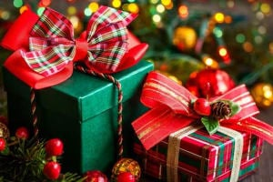 Learning to manage expectations during Christmas