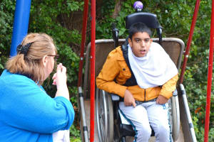 KIDS Russell House receives vital funding from Morrisons Foundation