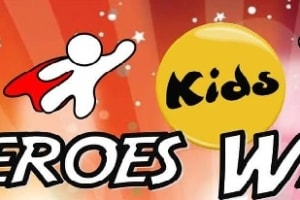 KIDS Heroes (South Glos) Blog #1 - Introduction