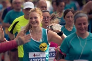 The Great Bristol 10k 2017