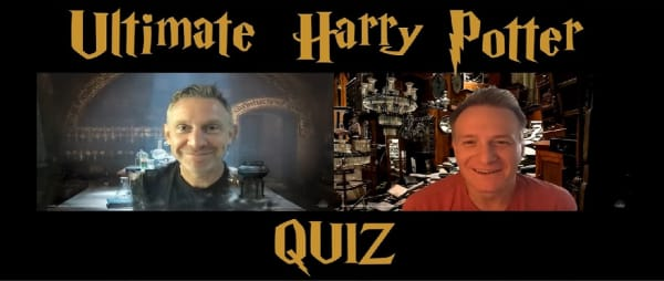 Virtual Harry Potter Quiz