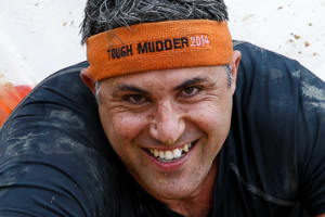 Tough Mudder 2019 - South West