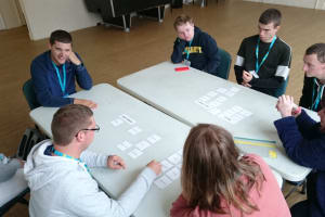 Shake Up South West - Young Person