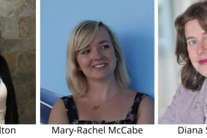 Three new Trustees join our Board