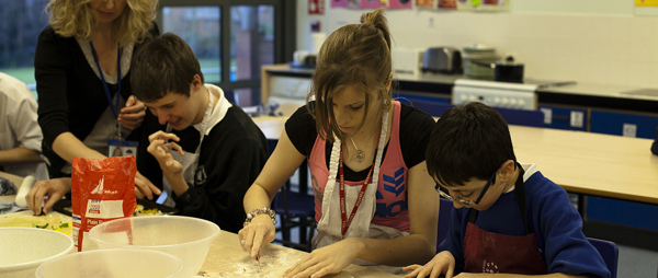 Oxfordshire Afterschool Clubs